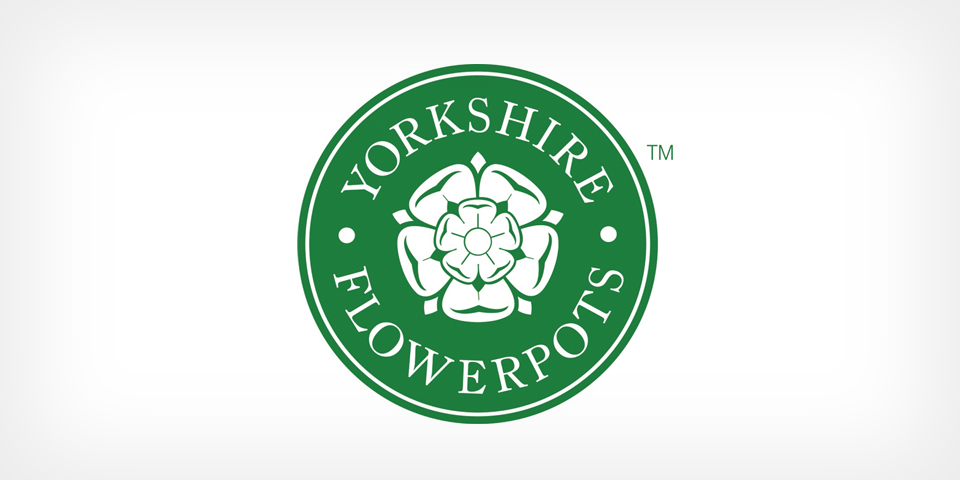 logo for Yorkshire Pots