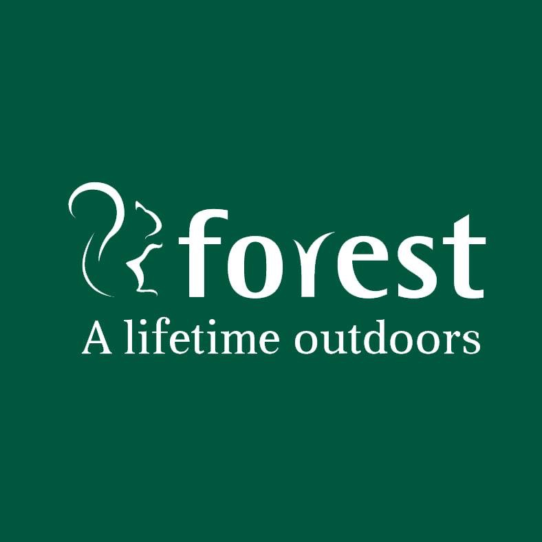 logo for Forest Garden