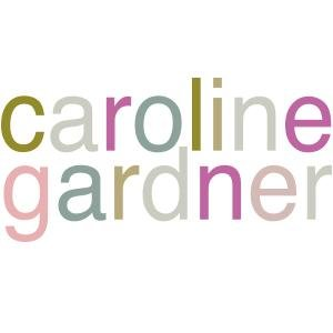logo for Caroline Gardner