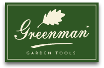 logo for Greenman