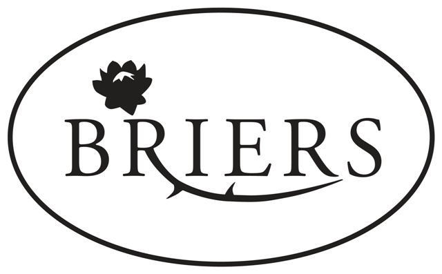 logo for Briers