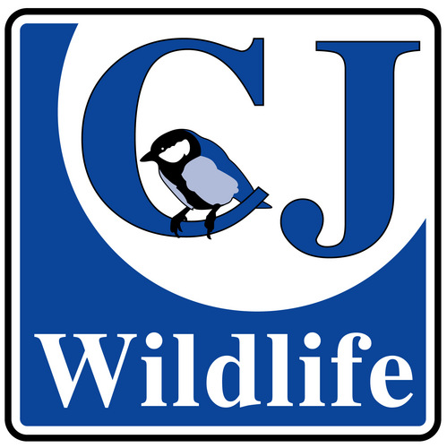 logo for CJ Wildlife