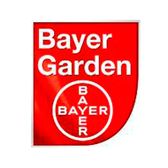 logo for Bayer Garden