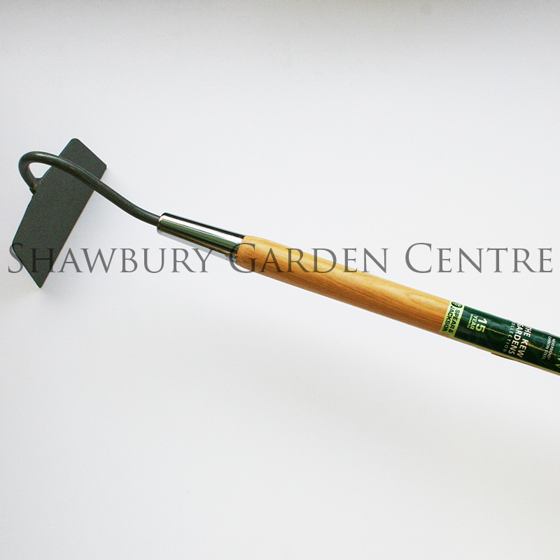 Picture of Spear & Jackson Kew Gardens Neverbend® Carbon Steel Draw Hoe