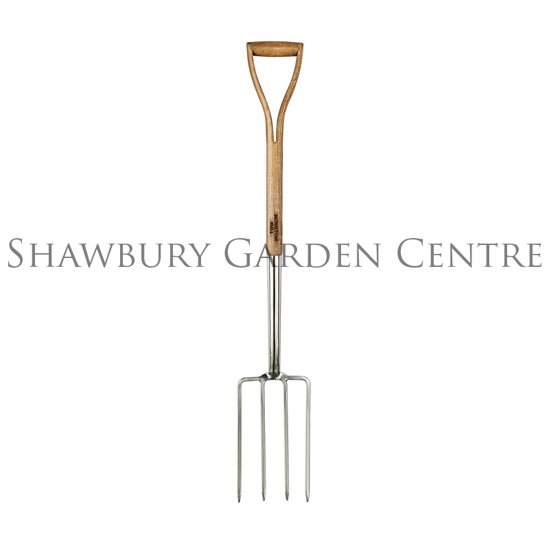 Picture of Moulton Mill Stainless Steel Digging Fork
