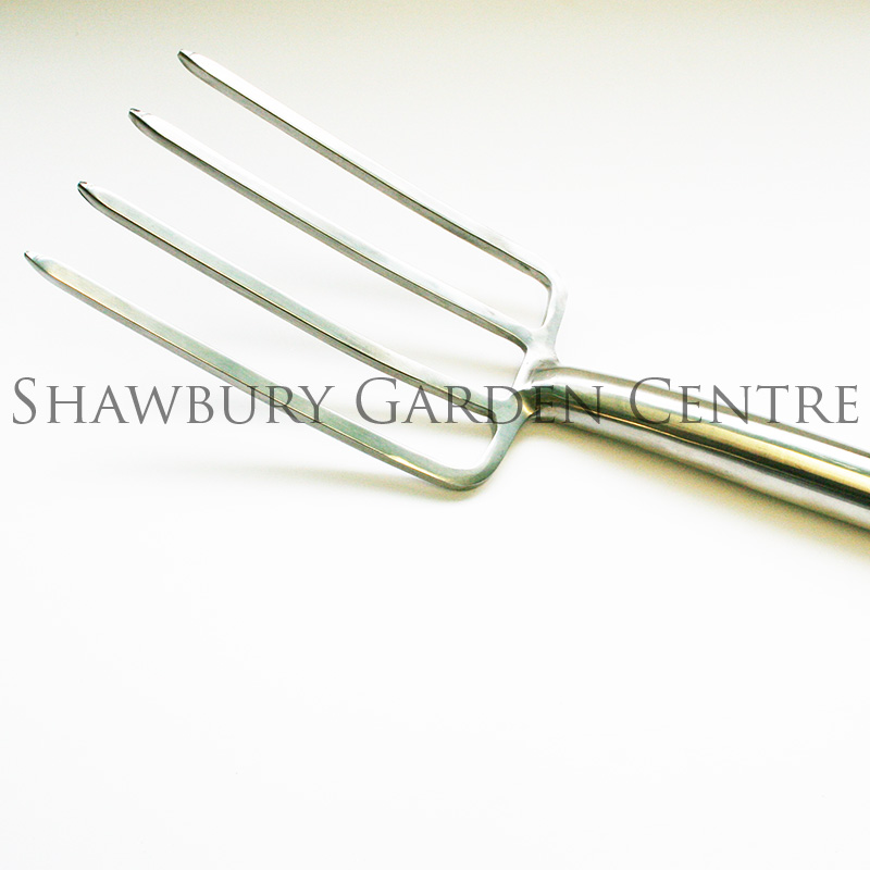Picture of Moulton Mill Stainless Steel Border Fork