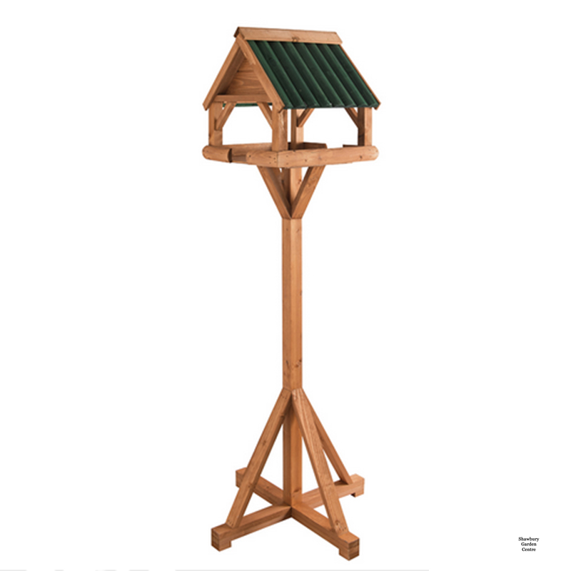 Picture of Gardman Oakham Bird Table