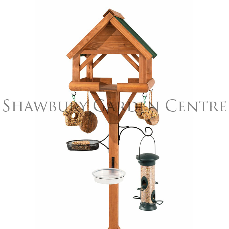 Picture of Bird Table Accessory Set