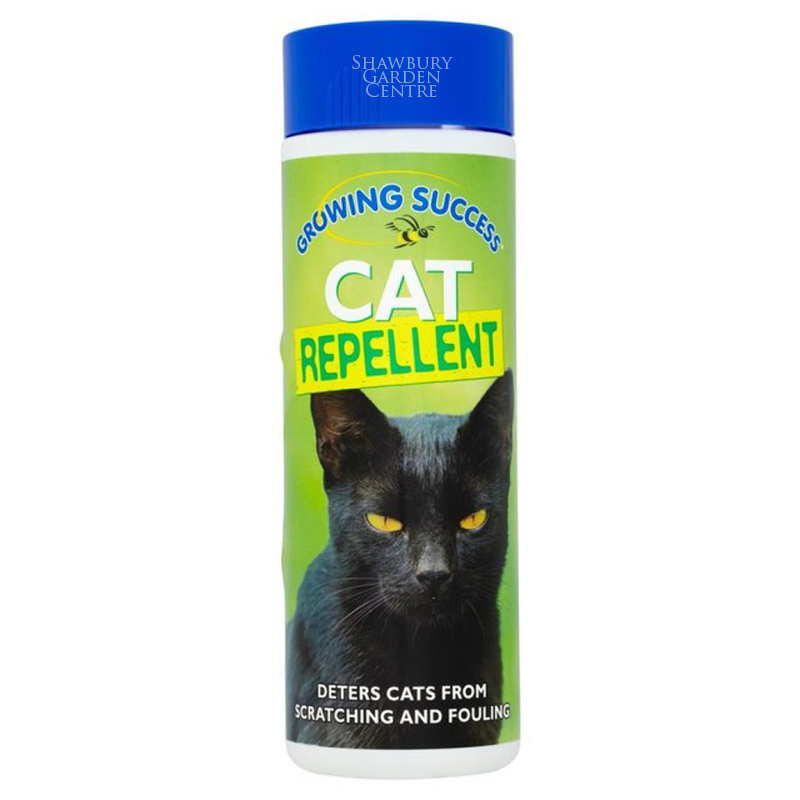 Picture of Growing Success Cat Repellent