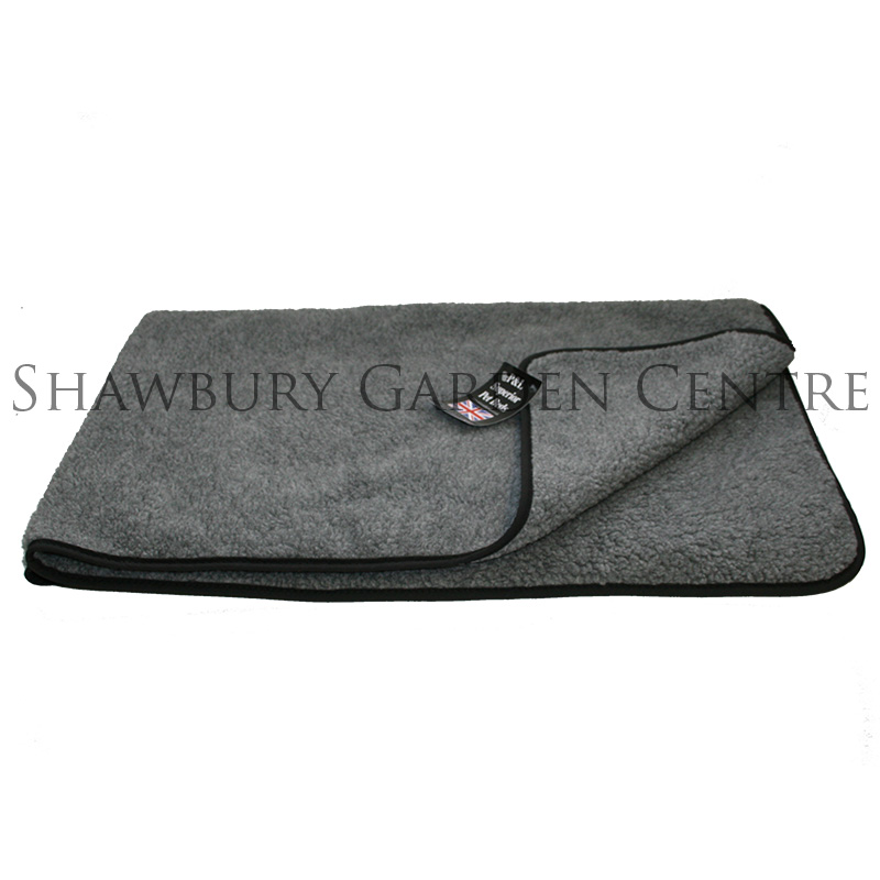 Picture of P & L Luxury Sherpa Fleece Pet Blanket