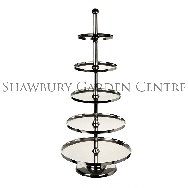 Picture of Parlane Large 5 Tier Cake Stand