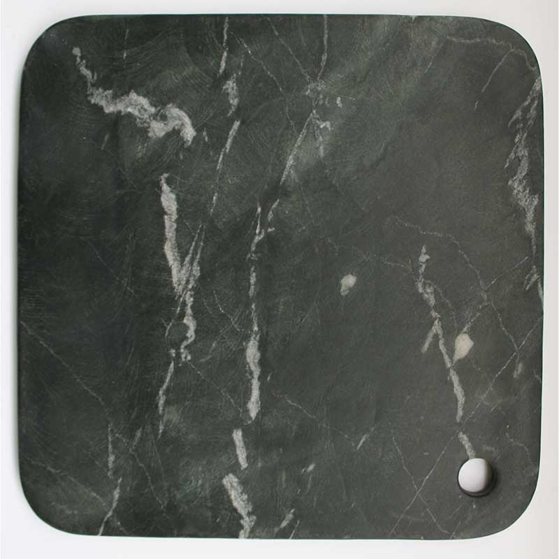 Picture of Black Marble Cheeseboard