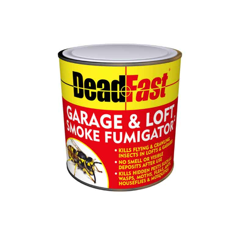 Picture of Dead Fast Garage & Loft Smoke Fumigator