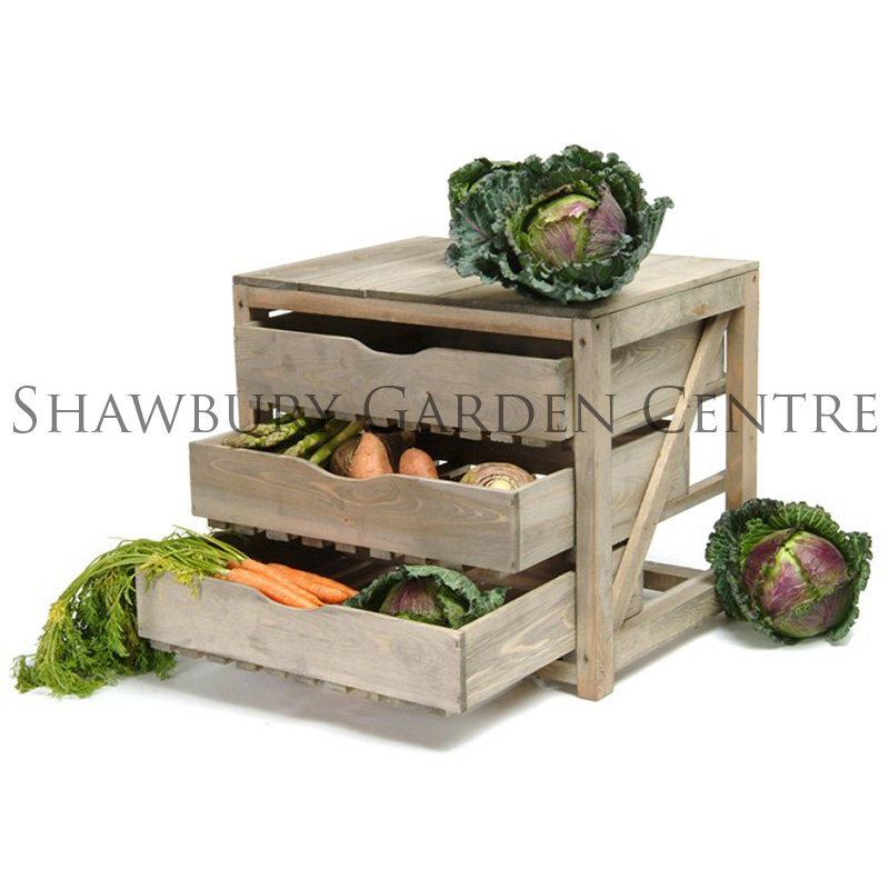 garden trading vegetable store. Black Bedroom Furniture Sets. Home Design Ideas