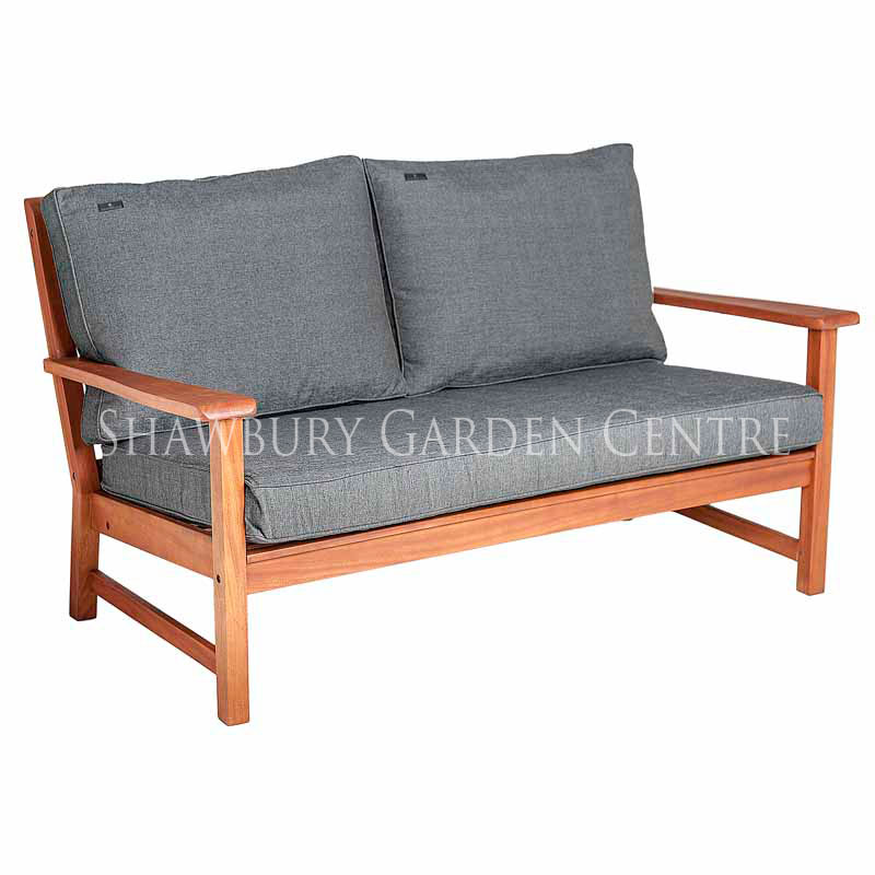 Picture of Alexander Rose Cornis Broadfield Lounge Sofa