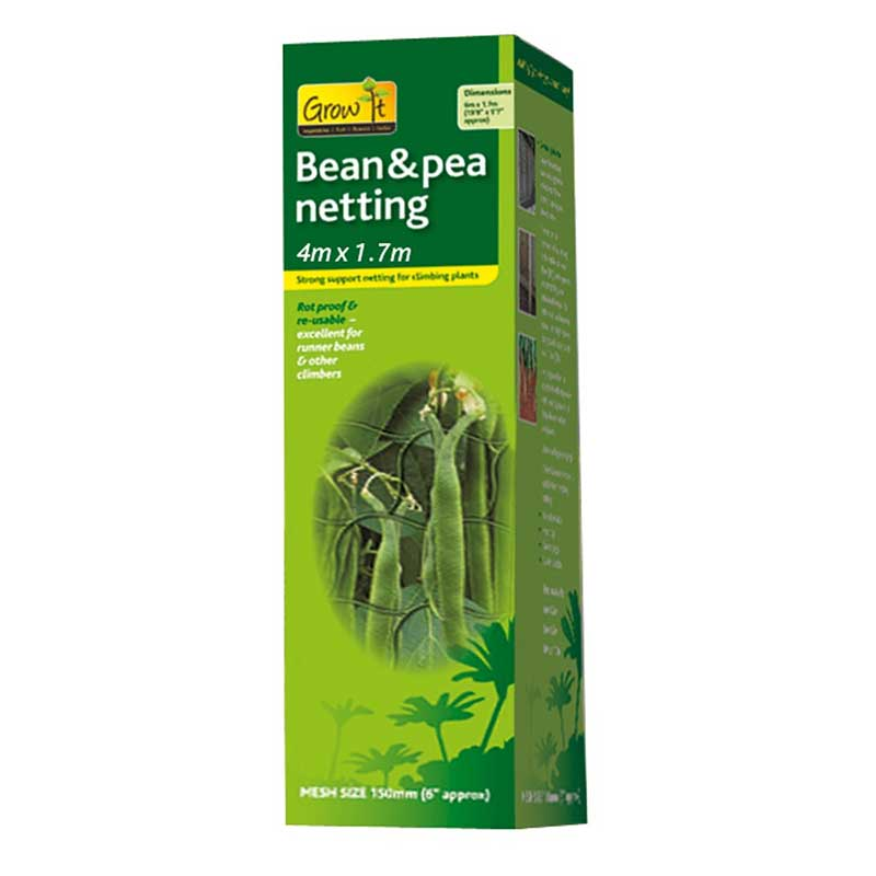 Picture of Gardman Pea and Bean Netting
