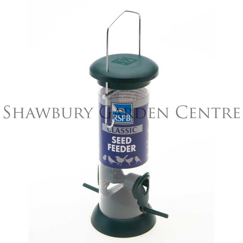 Picture of RSPB Classic Seed Feeder