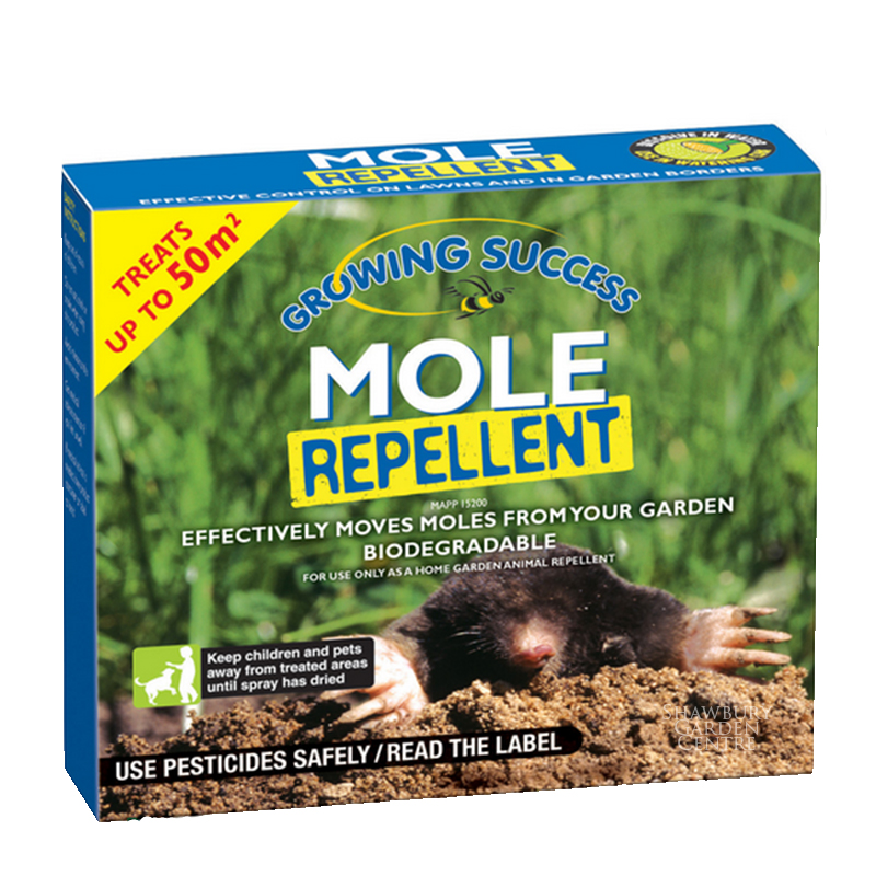 Picture of Growing Success Mole Repellent