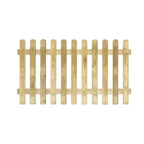 Picture of Grange Elite Profiled Picket Fence Panel