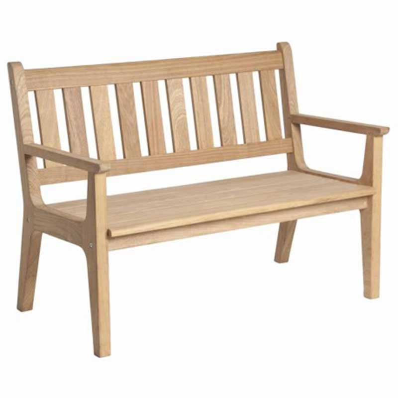 Picture of Alexander Rose Roble Oslo Bench 4ft