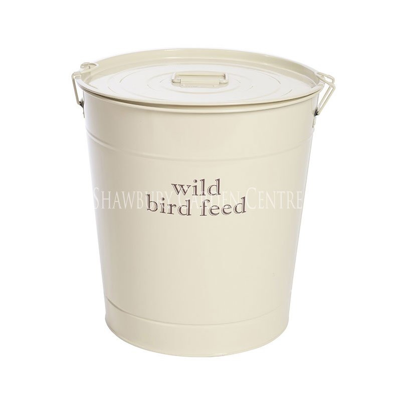 Picture of Gardman Bird Feed Storage Bin