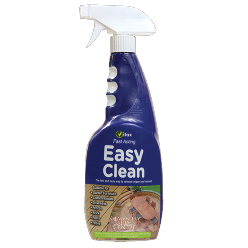 Picture of Vitax Easy Clean Garden Cleaner