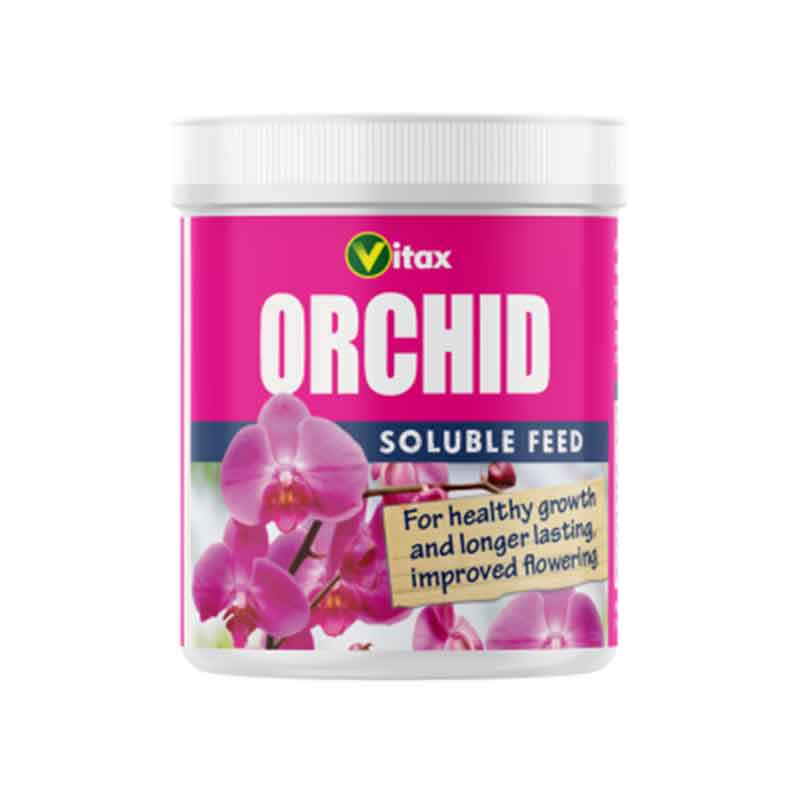 Picture of Vitax Orchid Feed