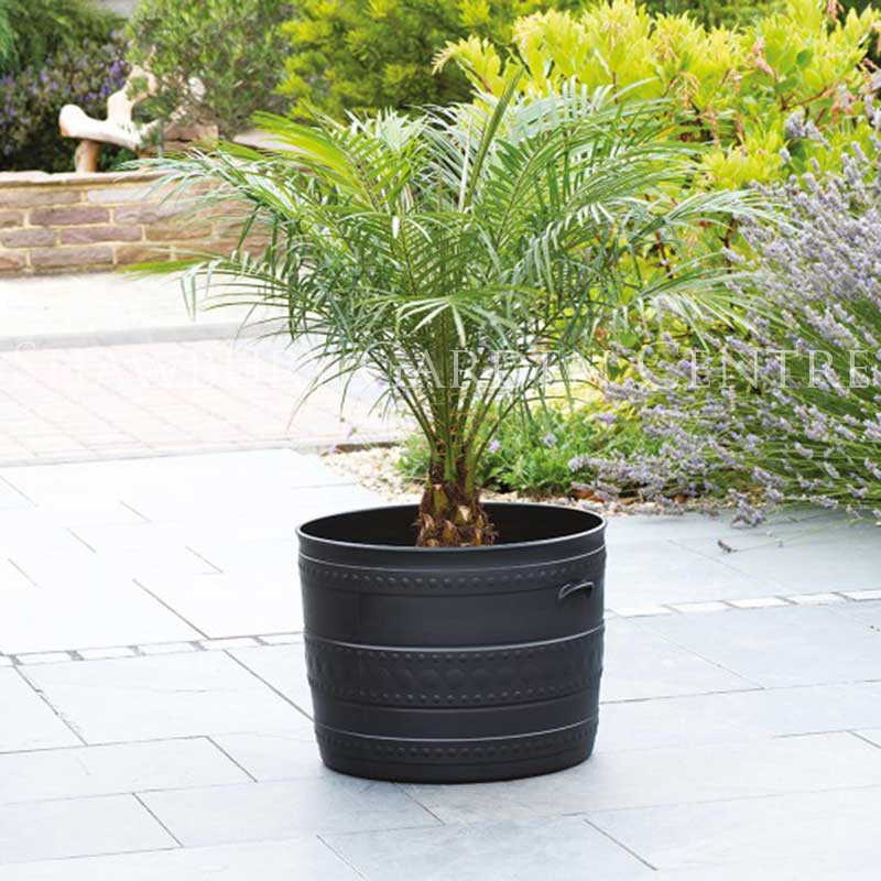Picture of Stewart Garden 'Smithy' Large Patio Tub