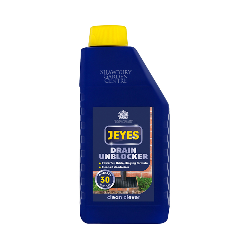 Picture of Jeyes Fluid Drain Unblocker