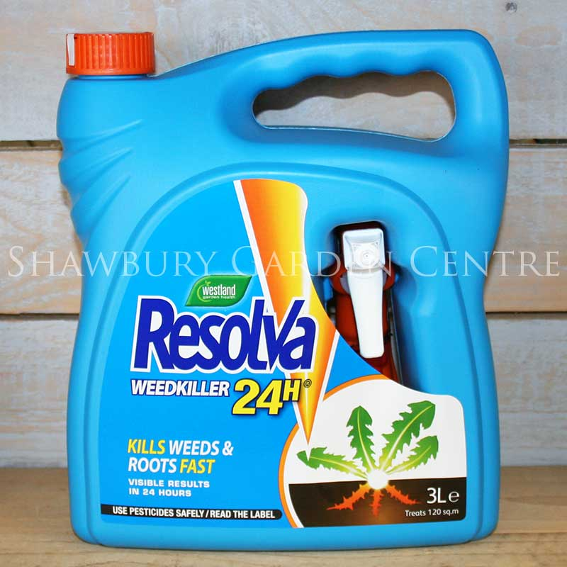 Picture of Westland Resolva 24H Weedkiller