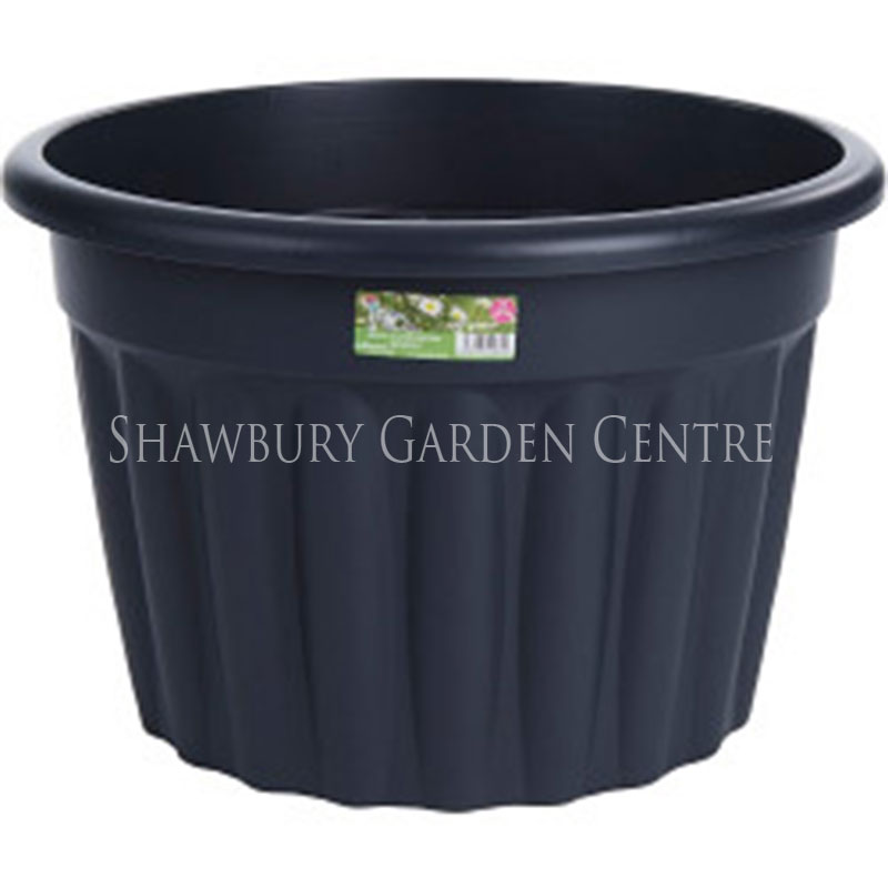 Picture of wham® Round Plastic Planter