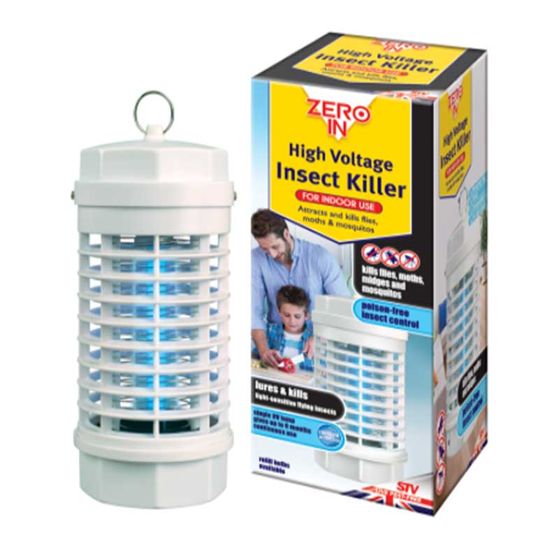Picture of Zero In 'The Buzz' High Voltage Insect Killer