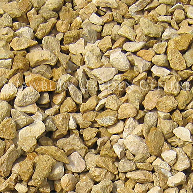 Picture of Cotswold Stone Chippings 13 to 20mm