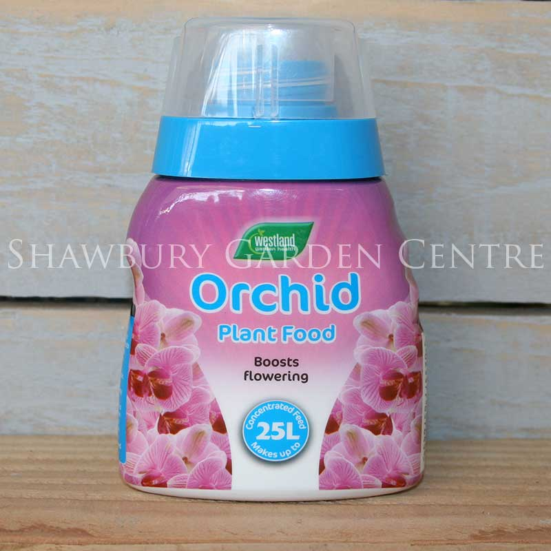 Picture of Westland Orchid Plant Food