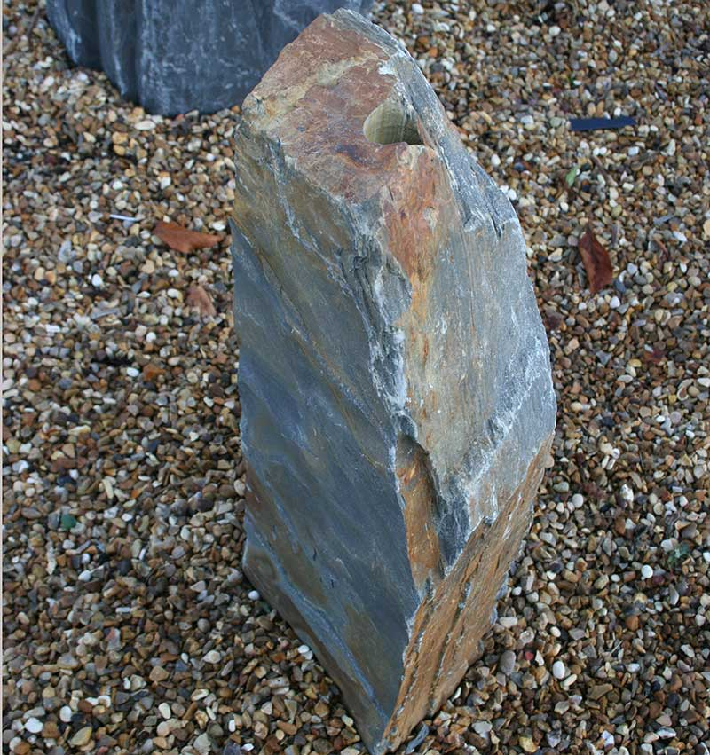 Picture of Pre-Drilled Standing Stone