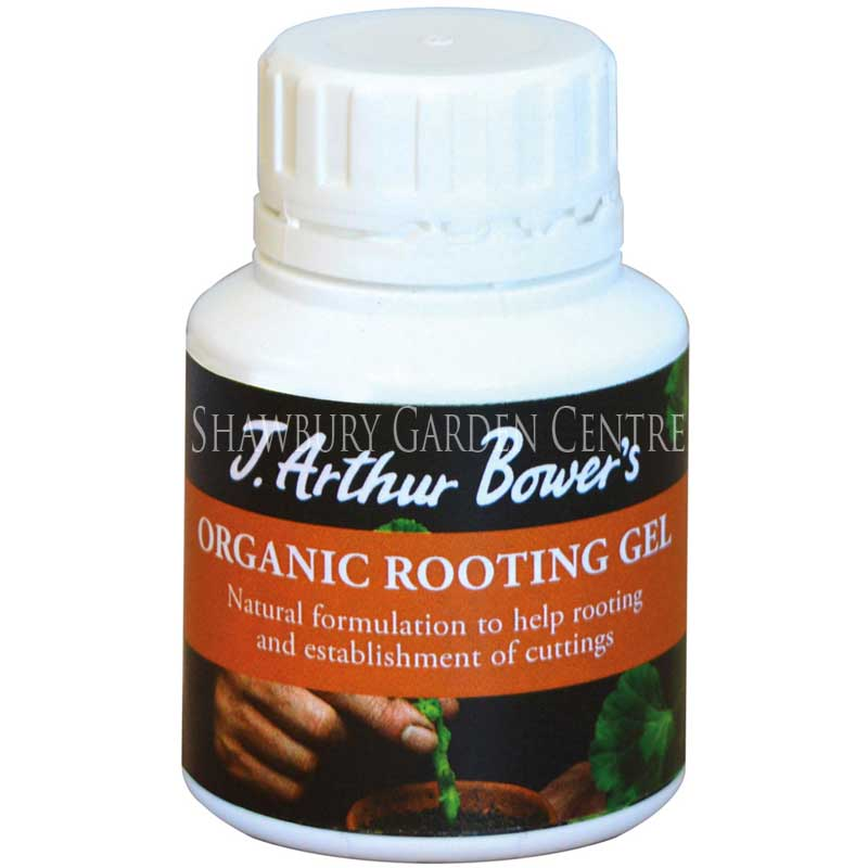 Picture of J Arthur Bower's Organic Rooting Gel