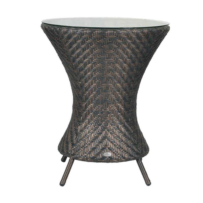 Picture of Alexander Rose Ocean Wave Bistro Table