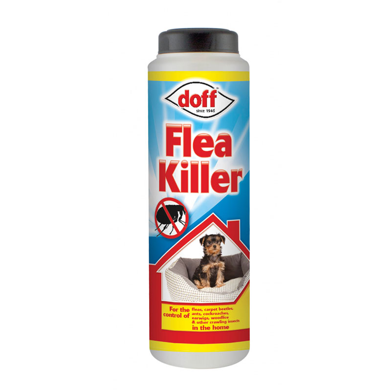 Picture of Doff Flea Killer Powder