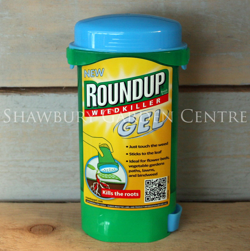 Picture of Scotts Roundup Weedkiller Gel