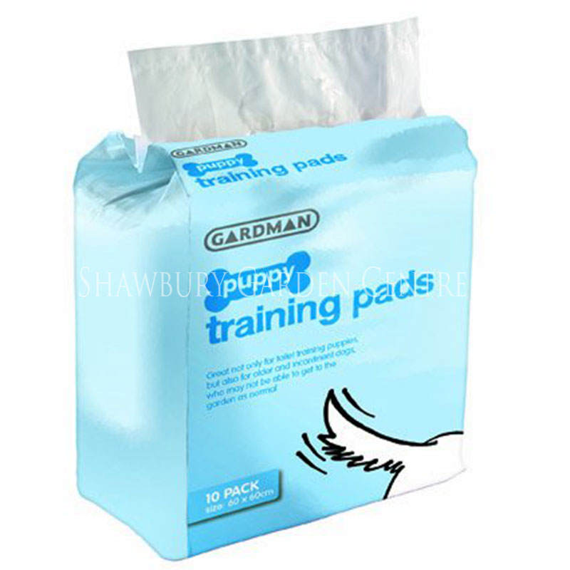 Picture of Gardman Puppy Training Pads