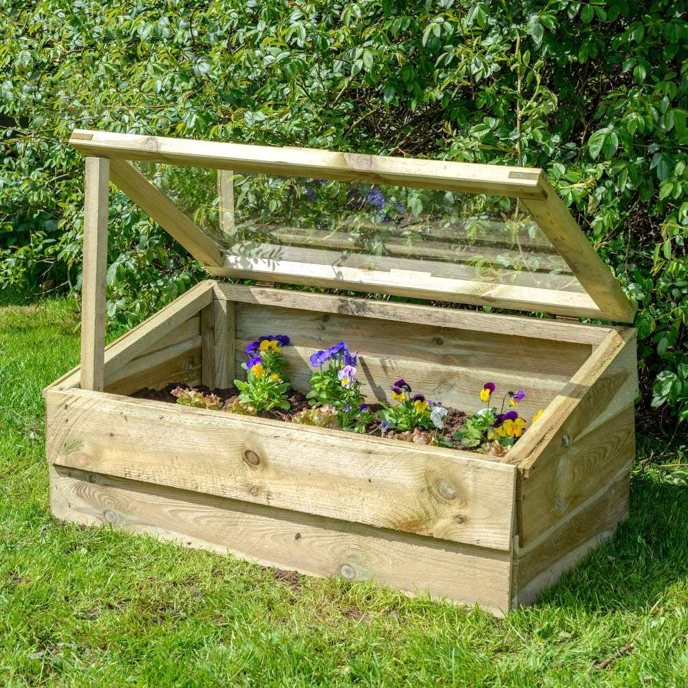 Picture of Grange Cold Frame