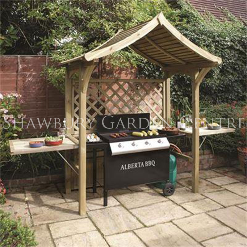 Outstanding Rowlinson Garden Products With Lovely Bbq Party Arbour With Adorable Garden Sheds Leicester Also Cost Of Garden Room Extension In Addition Garden In Cartoon And Lingering Garden Suzhou As Well As Best Gardening Book Additionally Abrahams Hatton Garden From Shawburygardencentrecouk With   Lovely Rowlinson Garden Products With Adorable Bbq Party Arbour And Outstanding Garden Sheds Leicester Also Cost Of Garden Room Extension In Addition Garden In Cartoon From Shawburygardencentrecouk