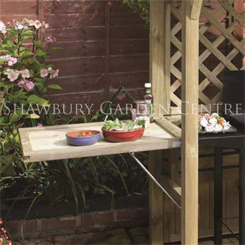 Picture of Rowlinson BBQ Party Arbour