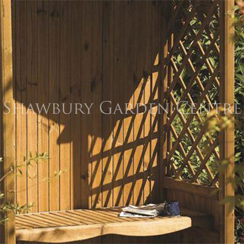 Picture of Rowlinson Tenbury Arbour