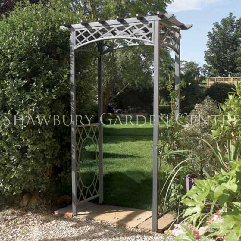 Picture of Rowlinson Wrenbury Garden Arch