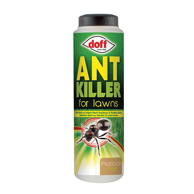 Picture of Doff Ant Killer Powder for Lawns