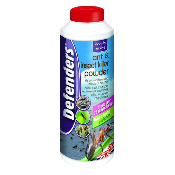 Picture of Defenders Ant & Insect Killer Powder