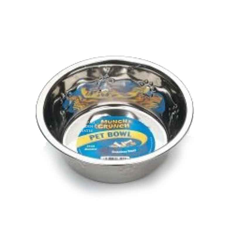 Picture of Stainless Steel Pet Bowl