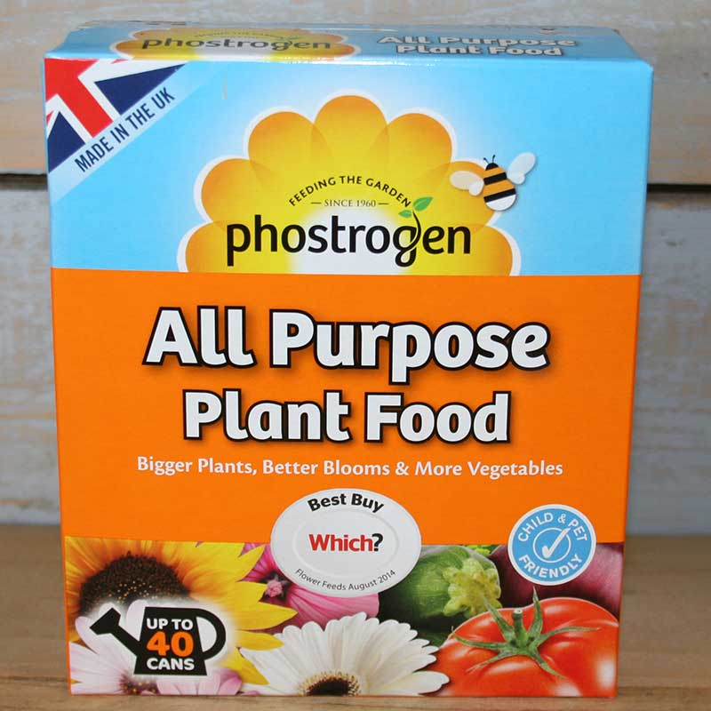Picture of Bayer Garden Phostrogen All Purpose Plant Food