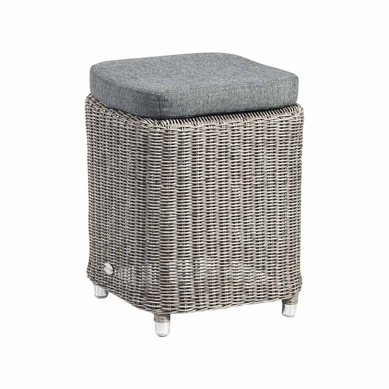 Picture of Alexander Rose Monte Carlo Dining Stool